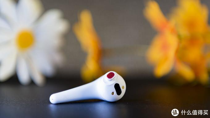 万魔舒适豆主动降噪耳机:13.4mm扬声器还能抗风噪,体验完我推荐
