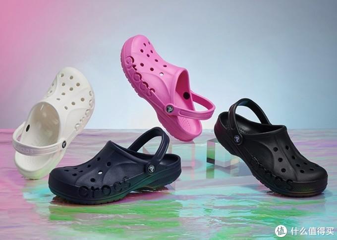 Crocs于疫情期间达成有史以来最高销售业绩