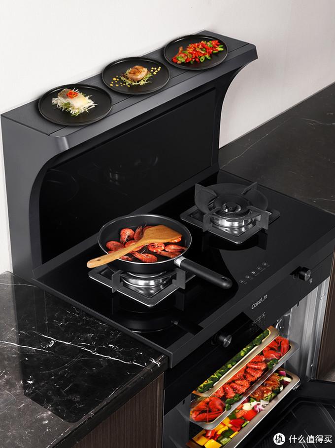 干货分享 | 厨房装修,集成灶好不好?哪些集成灶品牌推荐?附上行业巨细选购攻略