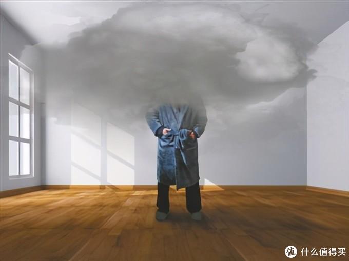 沙尘暴异常天气侵袭,AIRMX秒新新风机守护你健康