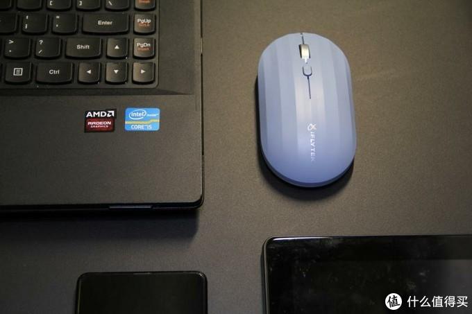 能语音打字的鼠标——讯飞智能鼠标M110