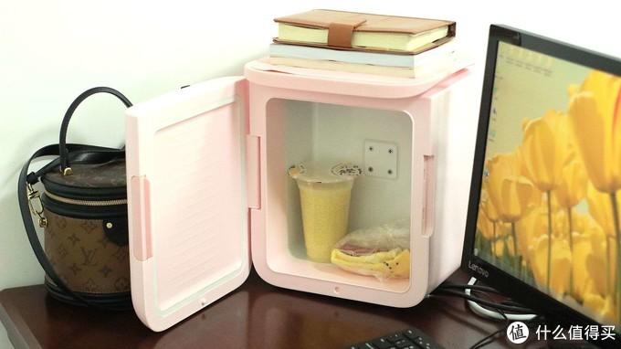 学生寝室法宝,办公室健康救星,冬天保温夏天制冷倍思小冰屋学生冰箱