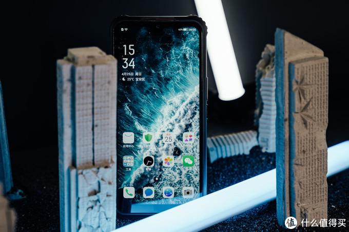 户外必看!全新三防手机AGM X5纯享版首发,畅享2999元七天乐