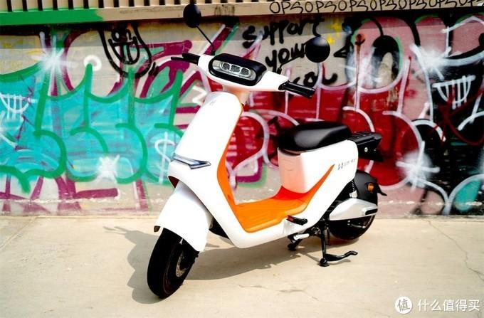 哈啰A80青春版体验:避繁就简,享受智慧骑行带来的乐趣
