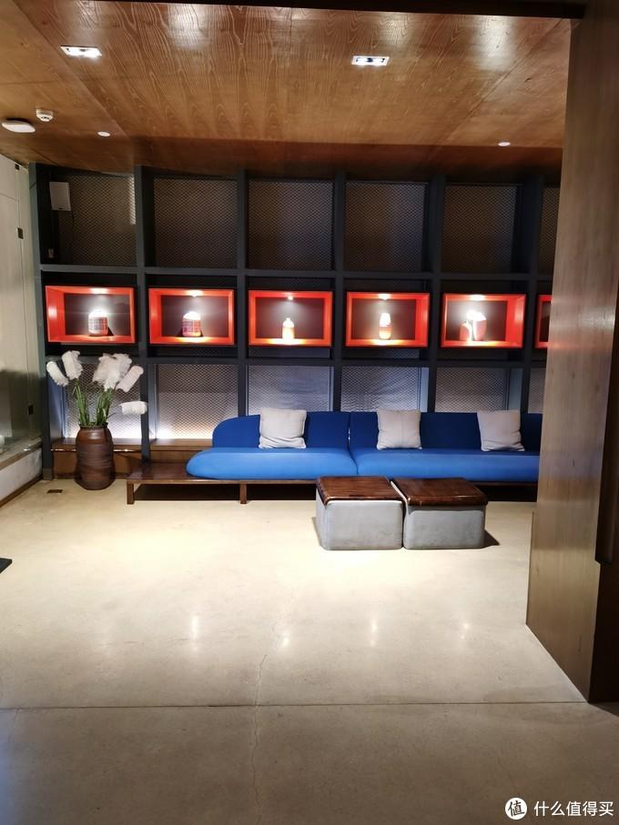 来台州这家精品酒店,让你的差旅生活也过得舒适精致