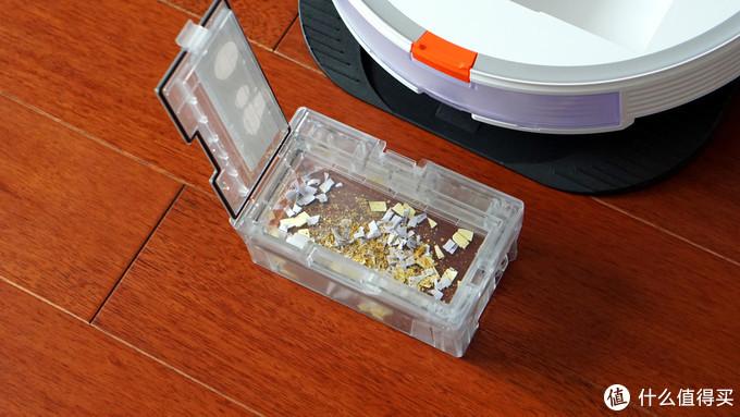 一个月倒一次垃圾是怎样奇妙的体验?石头自动集尘充电座上手