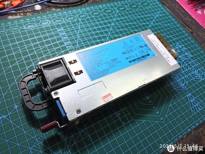 首贴,网络设备的集中供电制作
