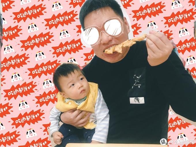 【辅食】10个月宝宝就能吃的上校鸡块