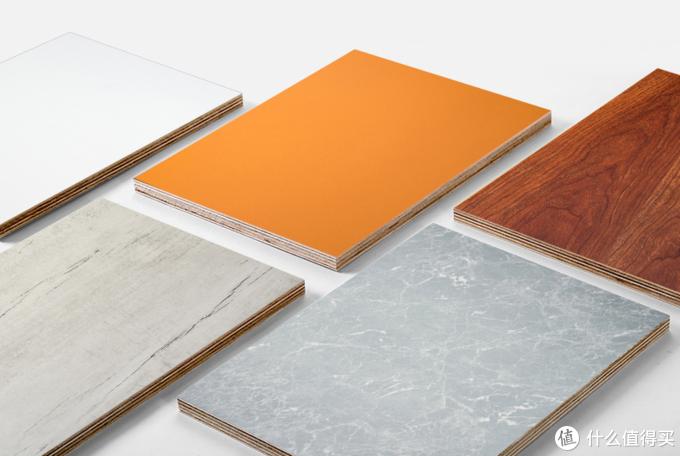 多层板免漆板,常规价格均高于颗粒免漆板