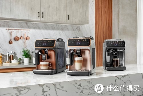 philips咖啡机5400系列