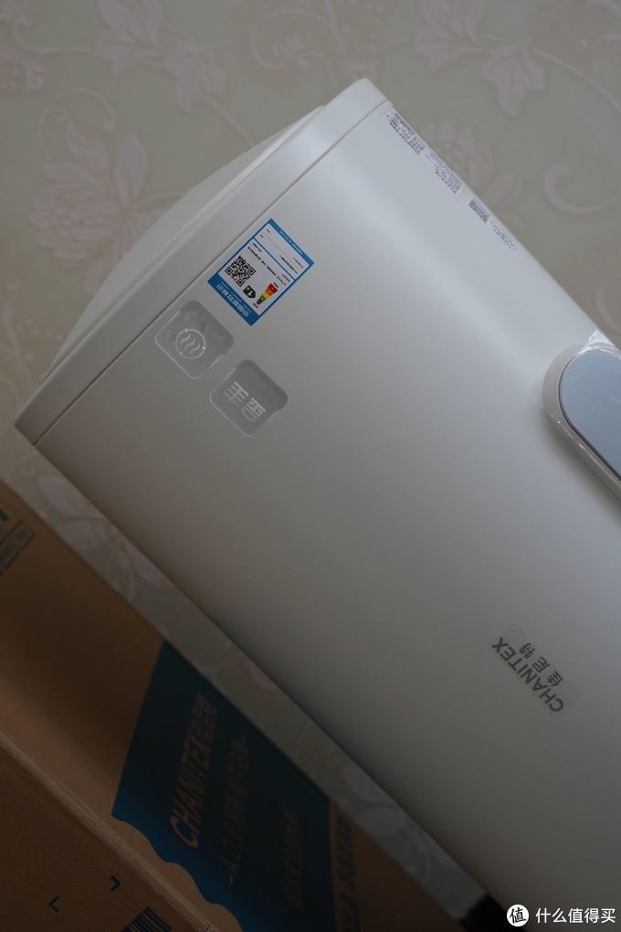 痛快洗个热水澡,佳尼特 CTE-60M1 储水式电热水器体验