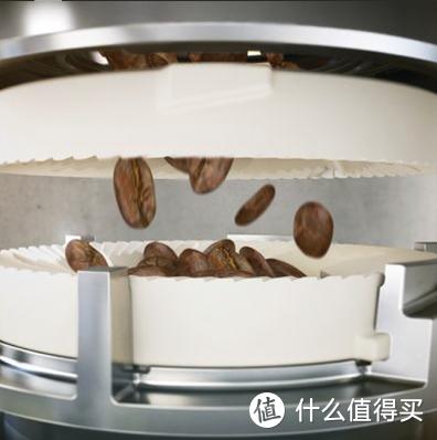 philips咖啡机陶瓷圆盘研磨器