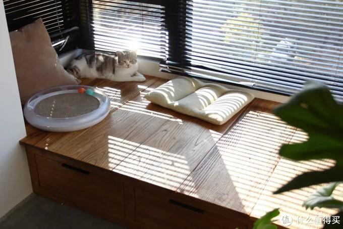 飘窗是家中多余的地方?不,它是对美好生活的向往!