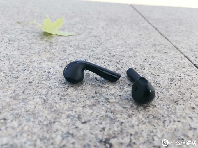 颜王再现,品质升级,JEET ONE墨黑升级版蓝牙耳机体验