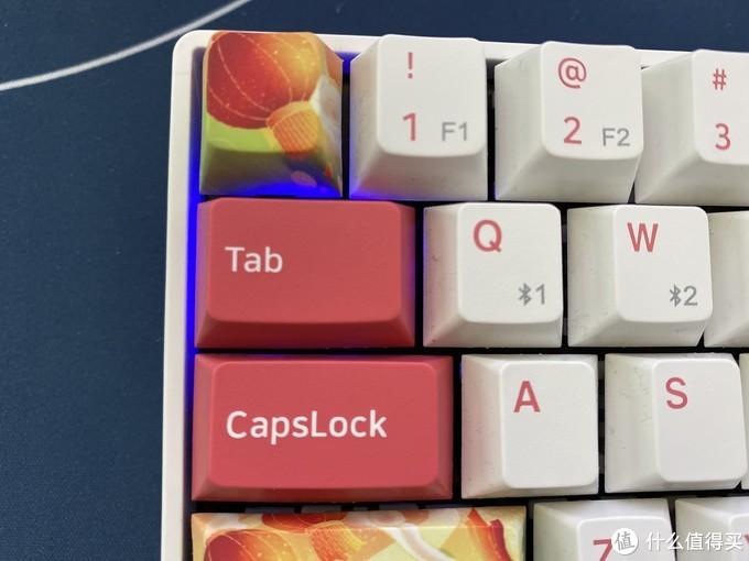 谁不喜欢一个可可爱爱的一个键盘呢?