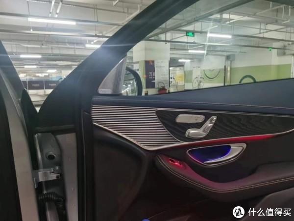 21款奔驰EQC350升级原厂小柏林之声案例分享