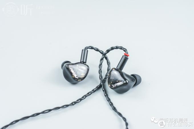 SoftEars RSV 五单元入耳式动铁耳机