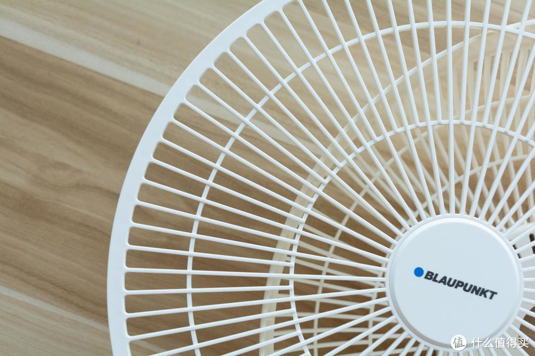 夏日避暑纳凉不止是空调——蓝宝X2台立两用落地空气循环扇体验报告