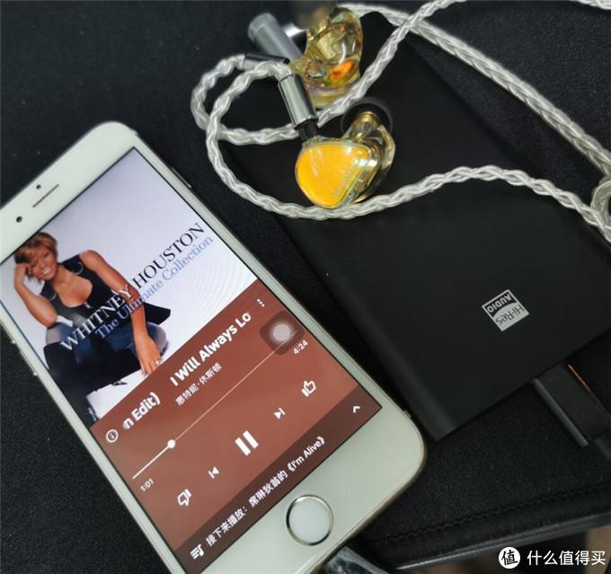 锦瑟香也TFZ ESSENC:声与颜值的结合——耳机中的女神