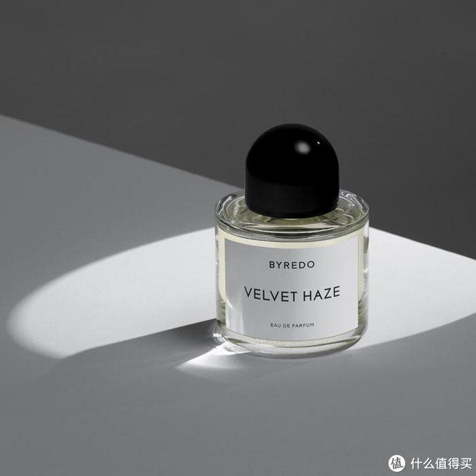 Byredo 灰色天鹅绒(丝绒迷雾)慵懒带有诱惑的小心机女士香水