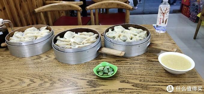 五一去青岛这儿还来得及探寻,探店这家老相识台东包子店,还真的值得吃一下!