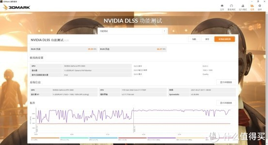 GeForce RTX 3060显卡畅玩《仁王2完整版》:再次感受到DLSS威力