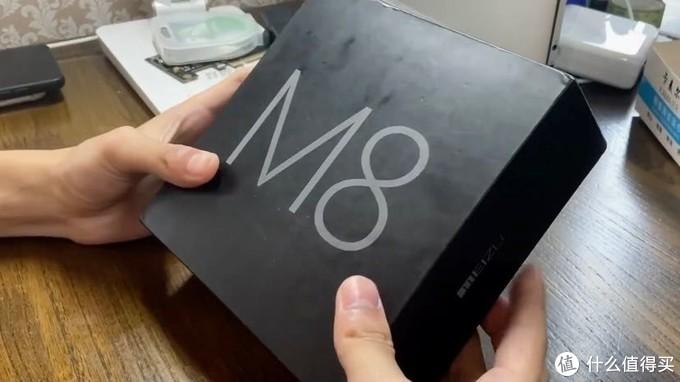 【开箱】288元收到魅族首款手机m8,被微软收藏国产巅峰之作
