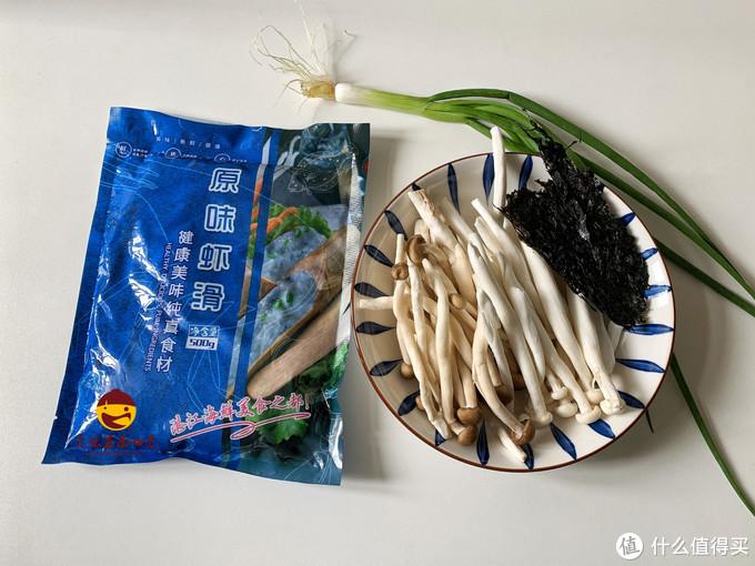 它和菌菇一起煮是绝配,汤鲜味美又清爽,天热喝比骨头汤还过瘾
