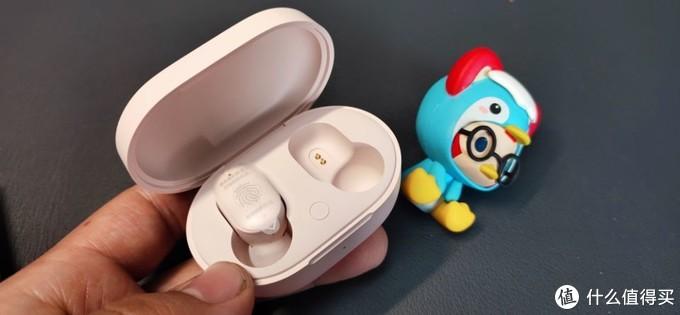 小呆评测的EDU:高颜值好音质,百元级真无线耳机谁与争锋