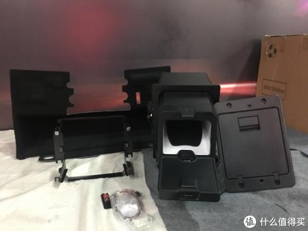 迈巴赫S450升级迈巴赫S680原厂冰箱案例分享
