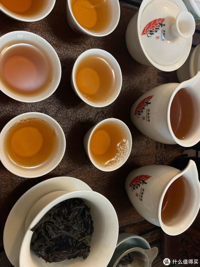 有的岩茶价格为什么那么贵?