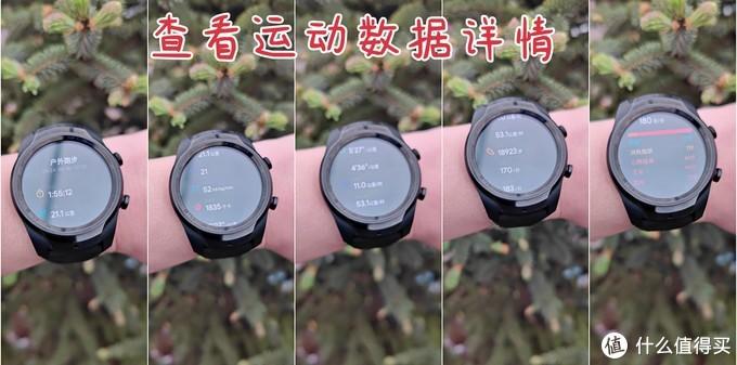 智能腕上终端,TicWatch Pro 智能手表,享受纯正的智能手表系统和优秀的智能语音助手