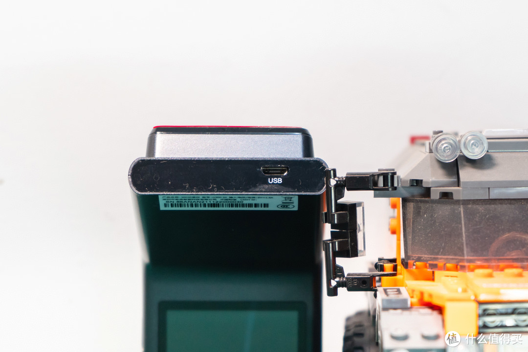 打工人不容易,别因碰瓷返了贫--360行车记录仪G300 3K众测报告