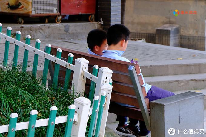 魅力渝中:同样是重庆的老旧社区,大溪沟吸引你的地方在哪儿?