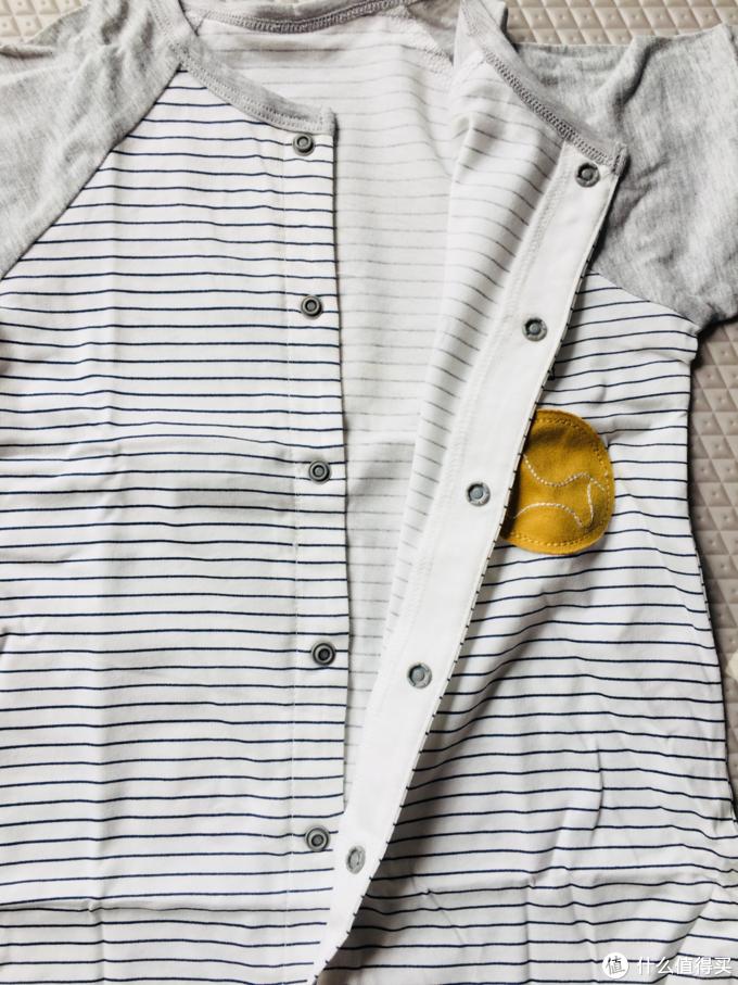入夏囤衣季 衣拉拉冰川棉空调连体衣