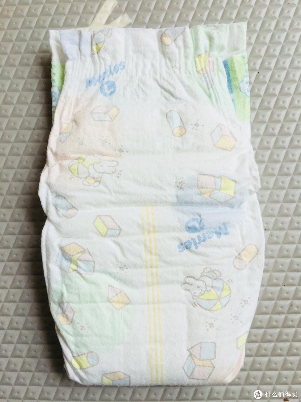 分享一波口碑不错的花王妙而舒系列纸尿裤&拉拉裤