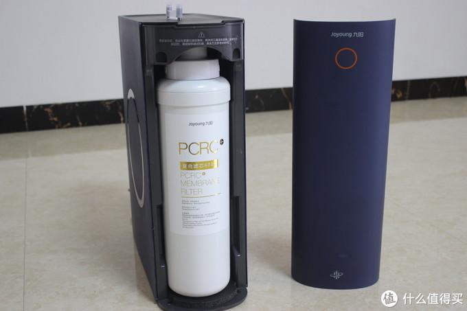 你见过自动加热的净水器么?拒绝阴阳水、千滚水,九阳净水器评测