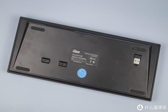 性价比赛高:RK84三模插拔机械键盘开箱