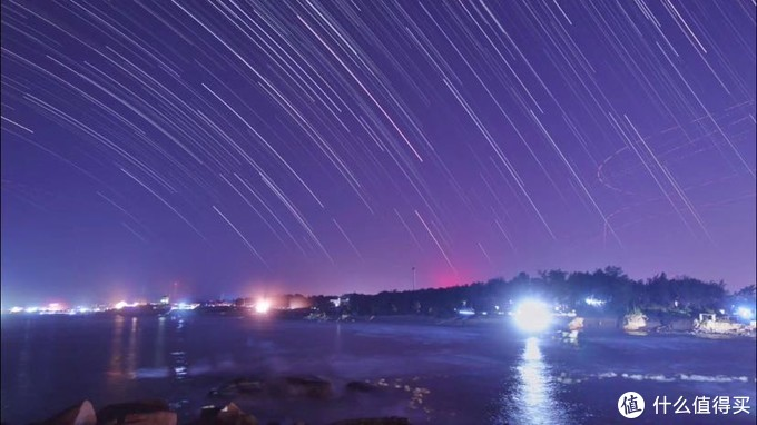 六鳌的星轨