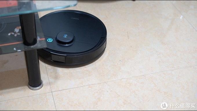 人工智能+视觉识别,前沿科技加持,科沃斯地宝T9 AIVI测评