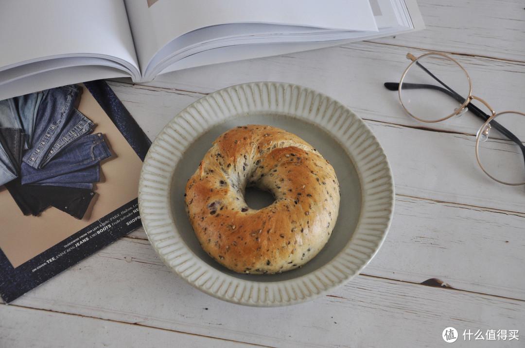 好吃不发胖,给你一份贝果面包清单:11款好吃食谱和详细制作教程,实现贝果自由!