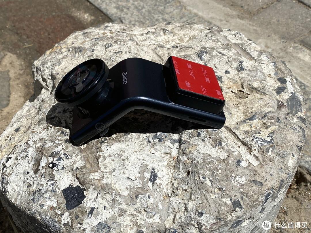 3K超清伴你出行,夜视效果更出彩——360行车记录仪G300 3K版