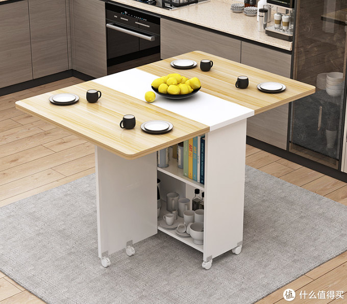 8款一物多用的家具,帮你家节省更多的空间!