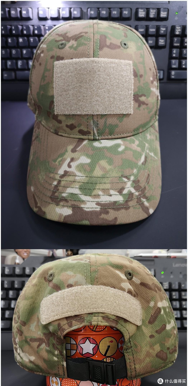 战术Boy的UDU头部装备——蒙特罗单导粒子战斗帽试用