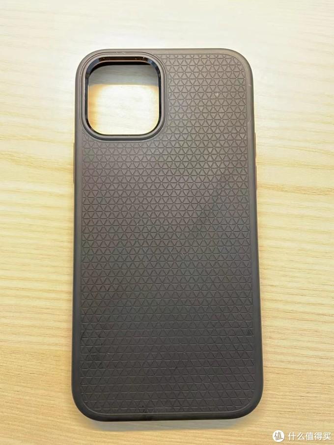 Andmesh iphone12 手机壳首晒及若干品牌手机壳简单测评