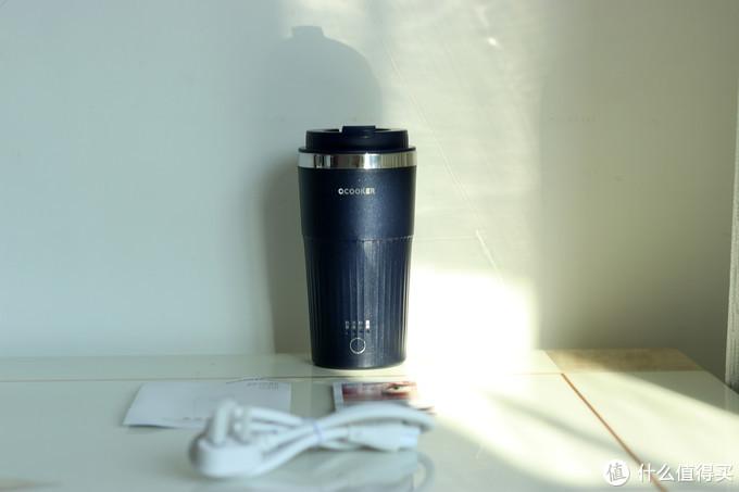 夏日品质生活,圈厨便携奶茶杯体验:健康又满足!