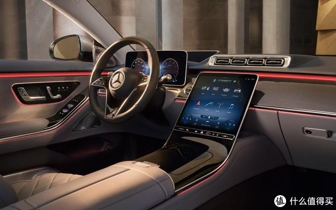 【高级开箱试驾】奔驰 S-Class 满满都是黑科技!