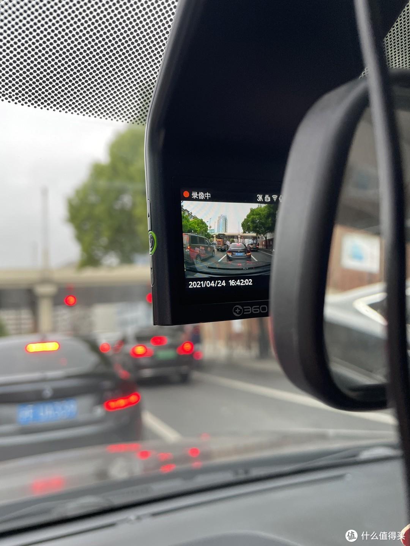 清晰瞬间,由我保存——360G300 3K行车记录仪