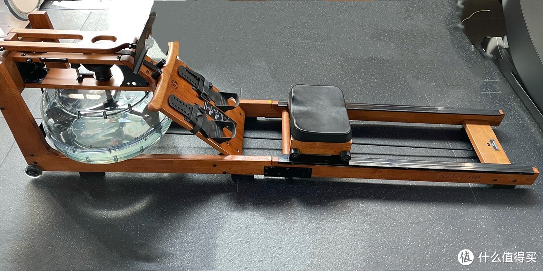 拒绝云测评,水阻划船机两叶桨三叶桨八叶桨对比。