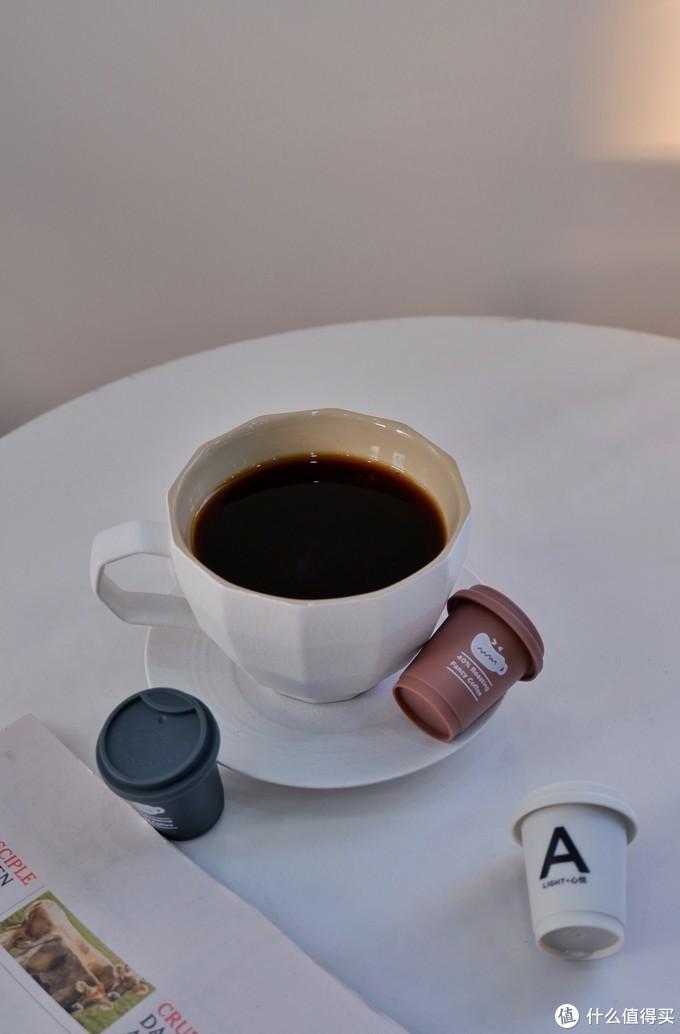 上班族为什么喜欢上班时喝一杯咖啡2